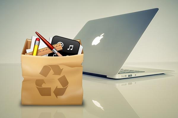 如何卸载或删除应用程序在您的 mac。