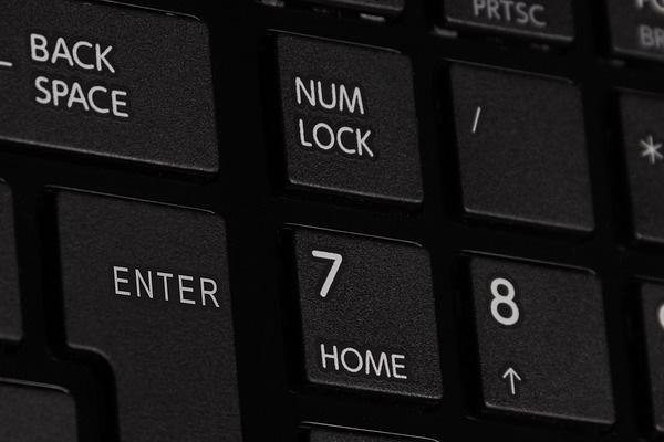 كيفية تمكين المفتاح NUM LOCK (المفتاح Num Lock) تلقائياً عند بدء تشغيل جهاز الكمبيوتر الخاص بك