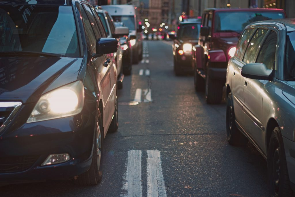 ciudad, coches, atasco, tráfico, carretera, 1710191151
