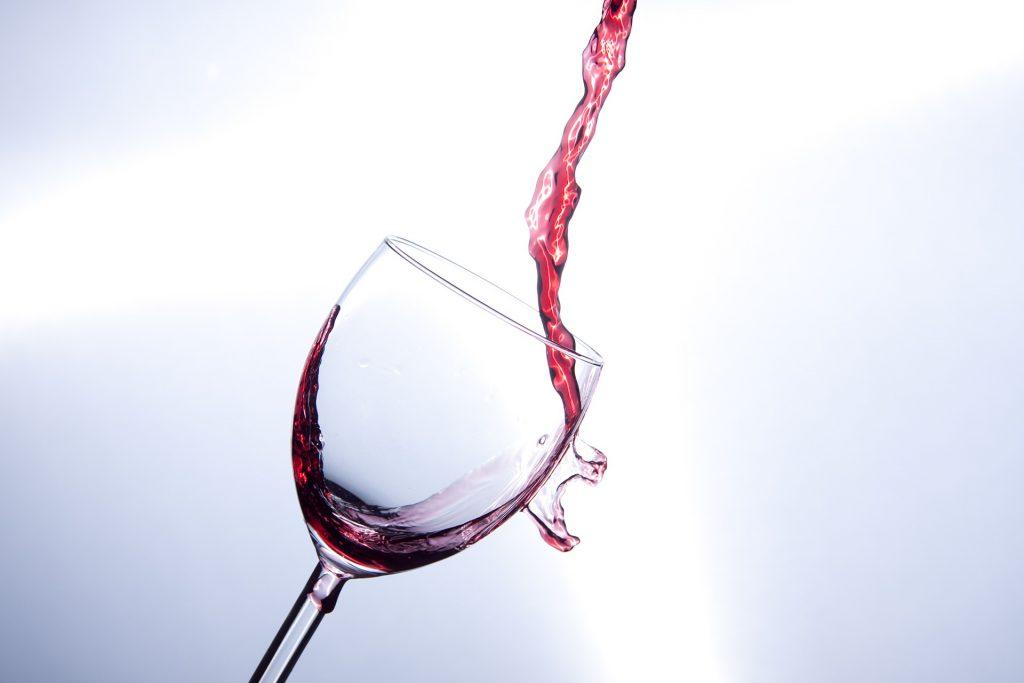 vino, copa, cristal, líquido, fluido, 1710181046