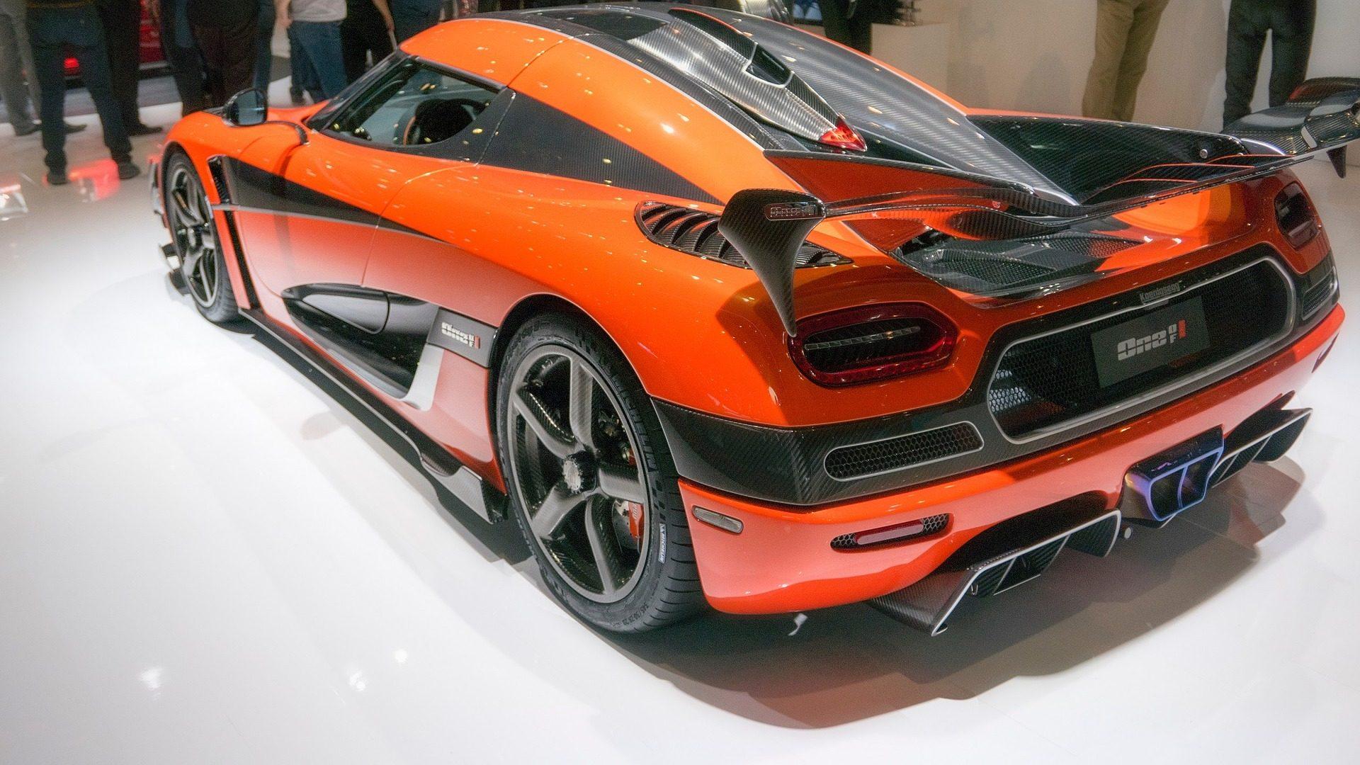 voiture, luxe, sport, moderne, Koenigsegg, Loi sur les - Fonds d'écran HD - Professor-falken.com