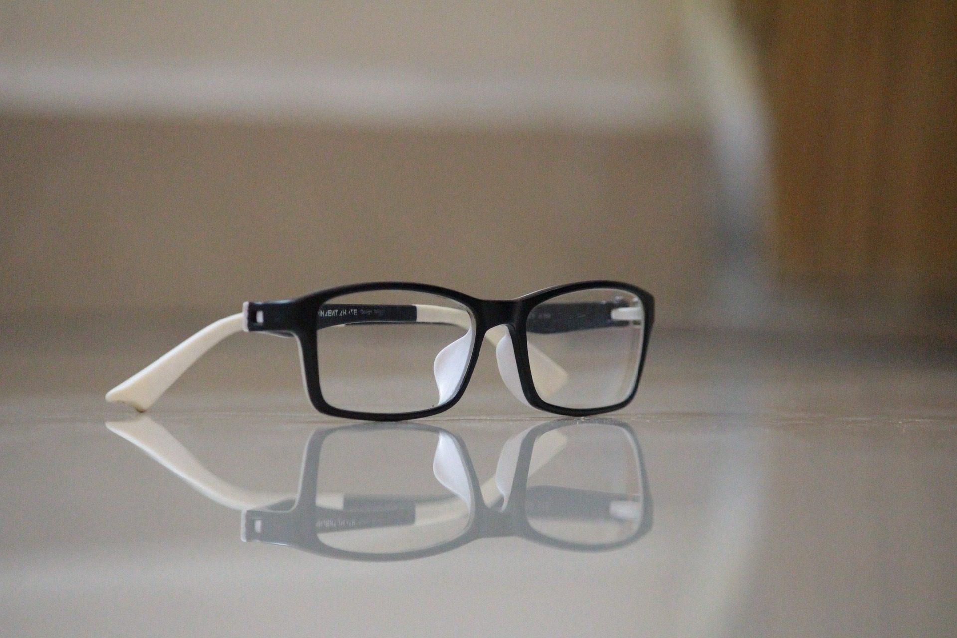 نظارات, البلورات, رقم التعريف الشخصي, انعكاس, الرؤية, بصريات - خلفيات عالية الدقة - أستاذ falken.com