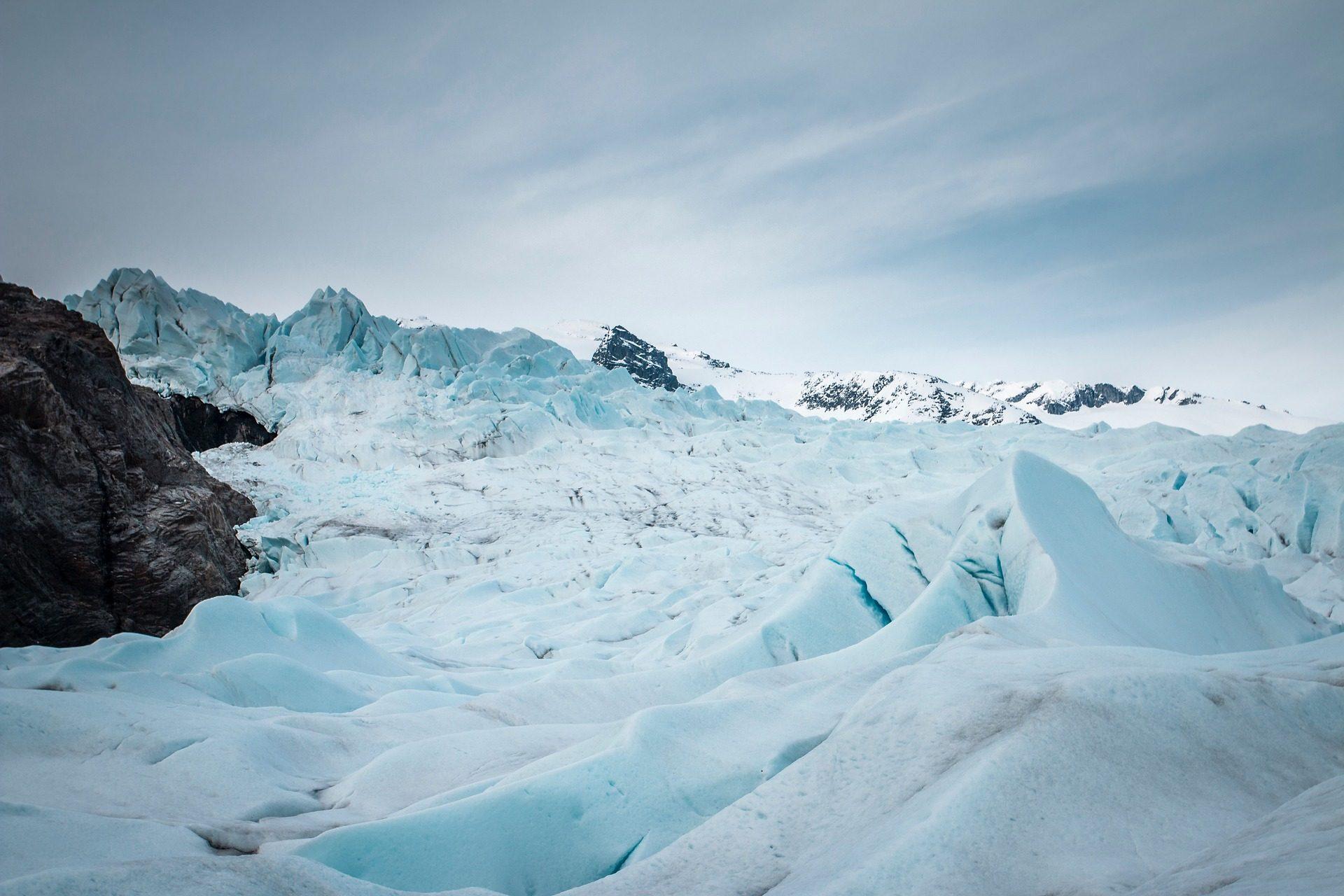 Montanha, neve, Nevada, Rocas, nuvens - Papéis de parede HD - Professor-falken.com