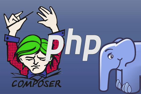 كيفية تثبيت Composer, مدير التبعيات الخاصة بي, في لينكس وماك