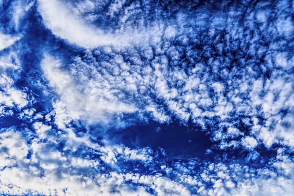 cielo, nubes, cúmulos, cirros, cumulonimbus, nuboso, 1712151407