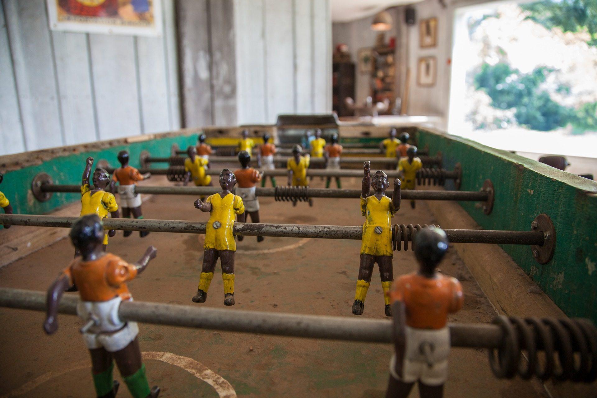 foosball, फुटबॉल, गुड़िया, आंकड़े, सलाखों, अफ्रीका - HD वॉलपेपर - प्रोफेसर-falken.com