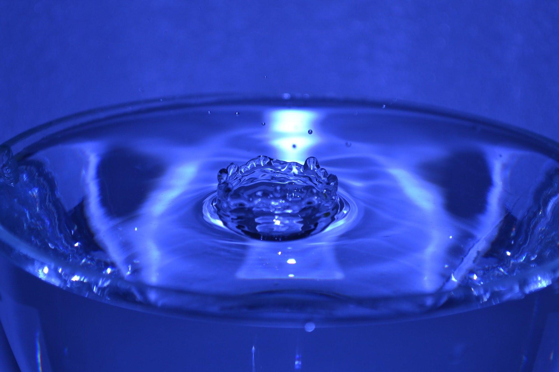ड्रॉप, पानी, तरल, क्षेत्रों, के बारे में - HD वॉलपेपर - प्रोफेसर-falken.com