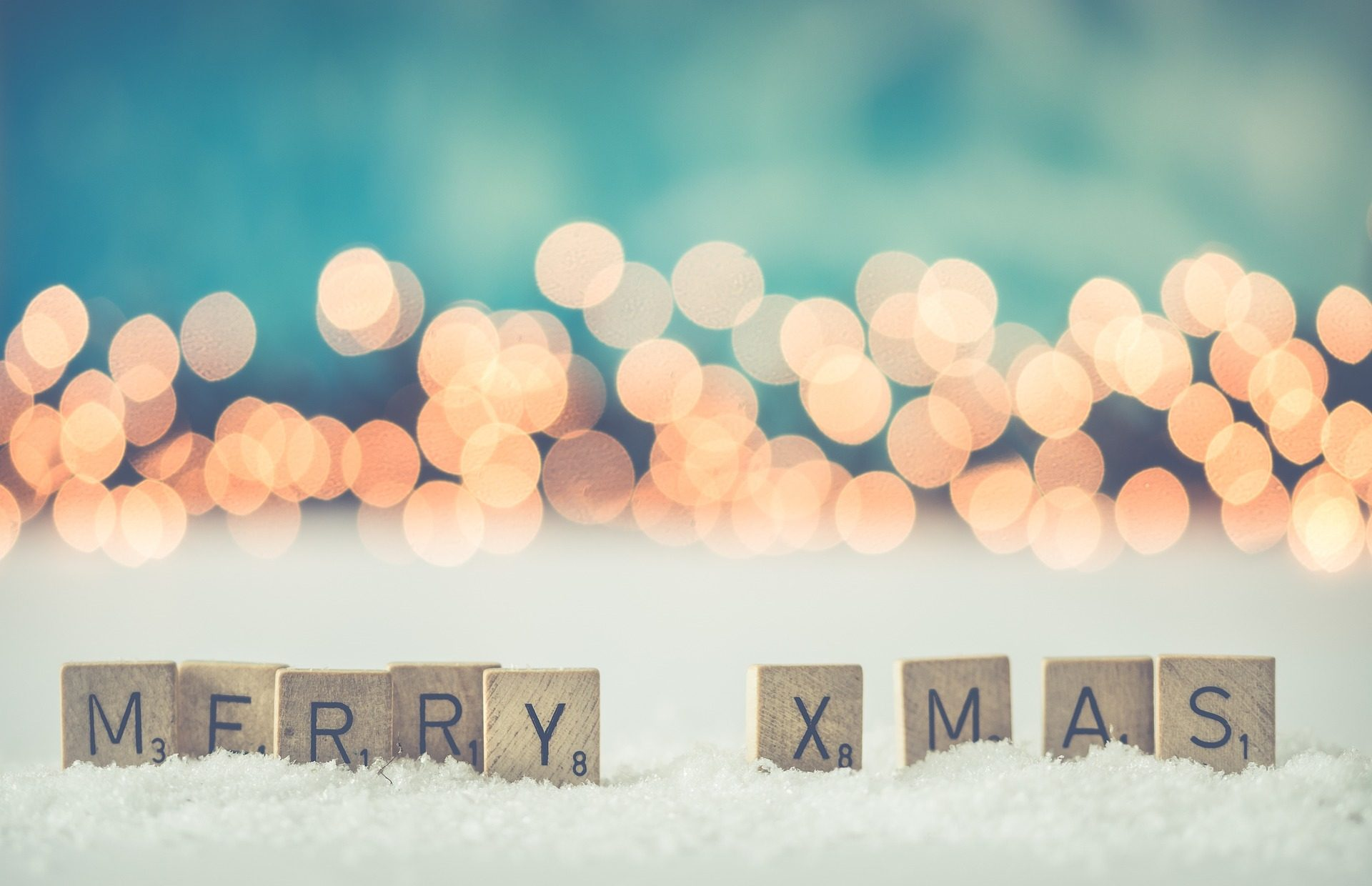 歌词, 灯, 晕, 雪, 问候, 圣诞节 - 高清壁纸 - 教授-falken.com