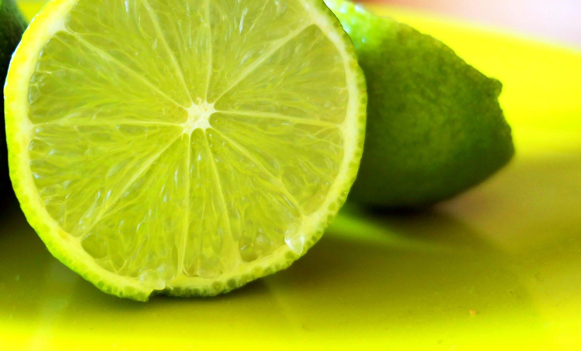 Лимон, Лима, Цитрусовые, фрукты, сок - Обои HD - Профессор falken.com