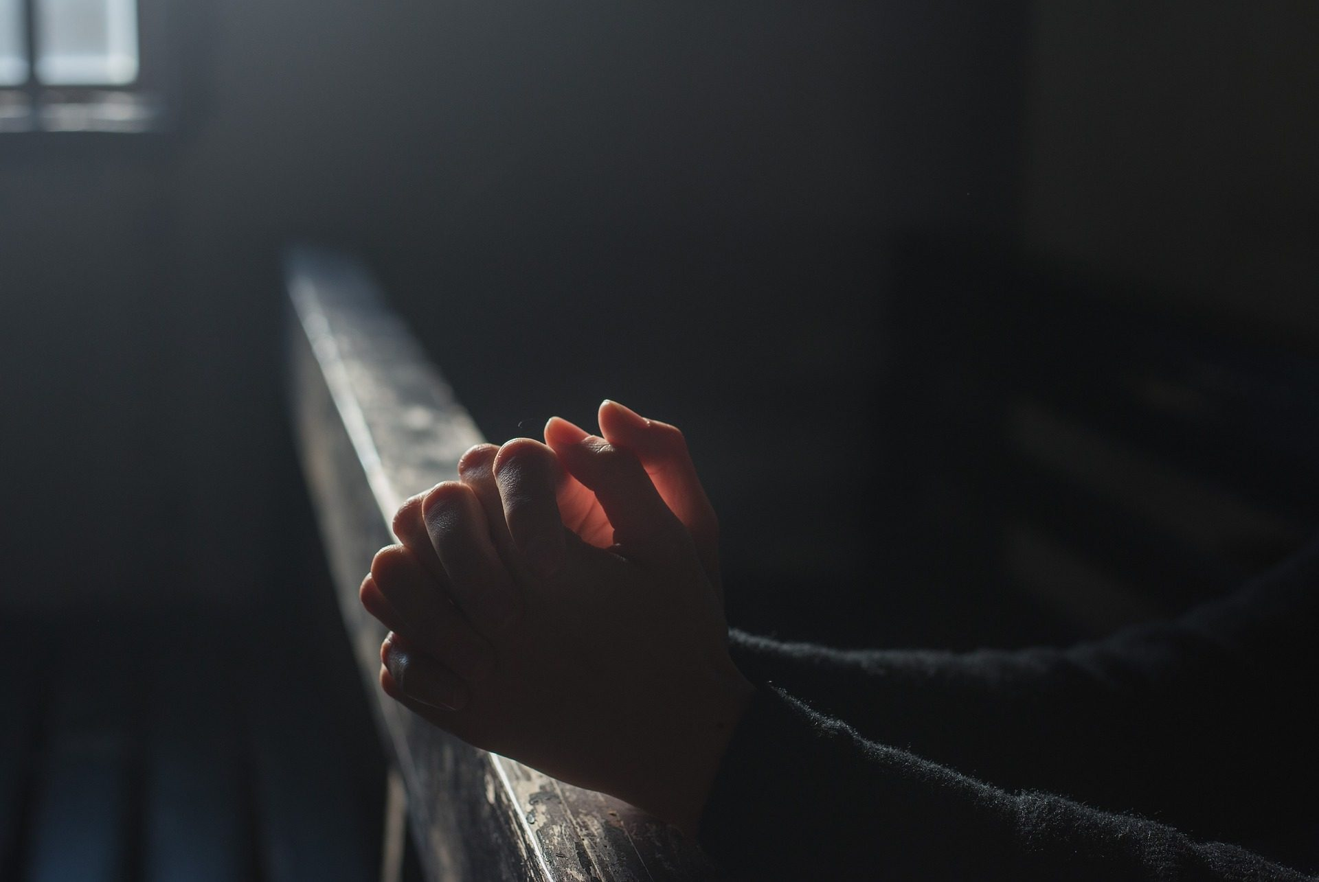 Oración, rezo, mani, Banca, ppreghiera- Sfondi HD - Professor-falken.com