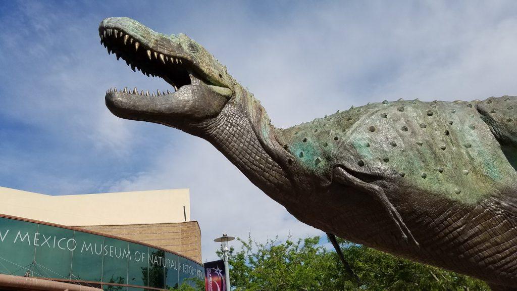 恐龙, 雕塑, 公园, 博物馆, 侏罗纪, 1801121815