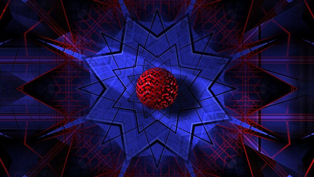 المجال, الكرة, الرقم, هندسة, أشكال, 1801161608