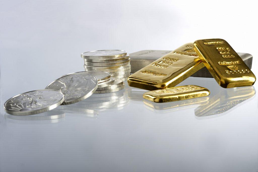 黄金, 硬币, 钱, 金属, 锭, 1801231654
