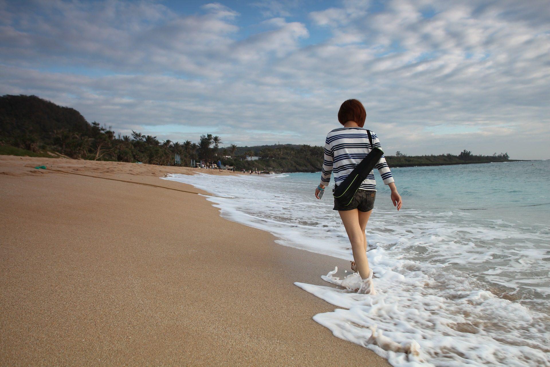 Resultado de imagem para passeio na praia