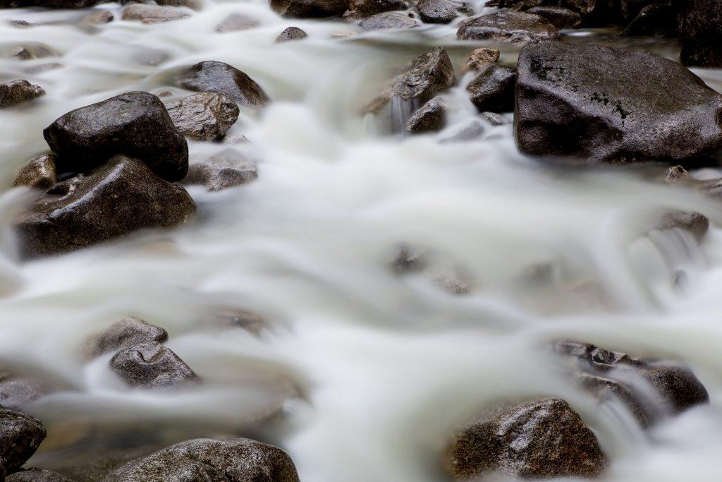río, piedras, rocas, agua, halos, caudal, 1801130842