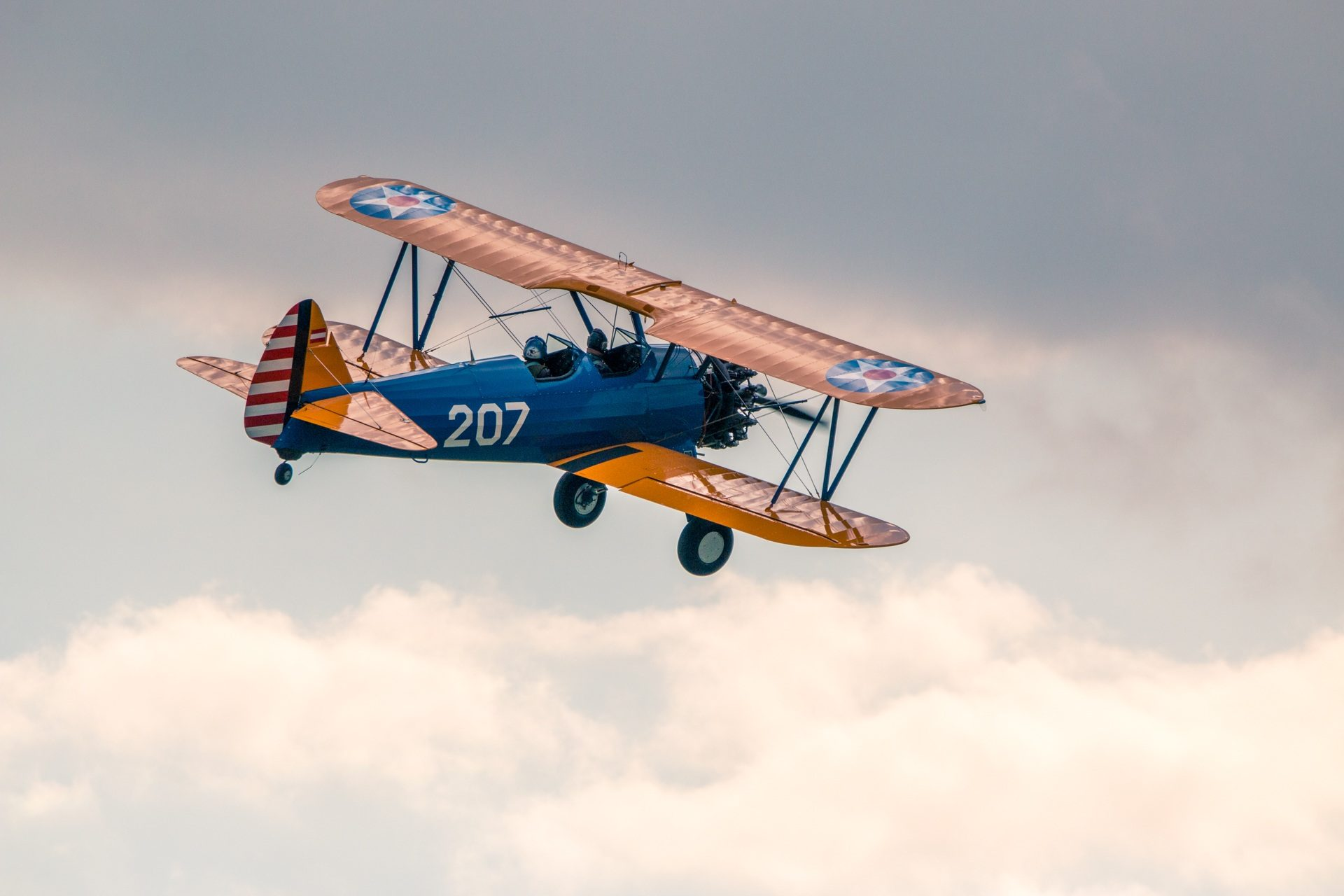 轻型飞机, 飞机, 飞, 杂技, 翅膀 - 高清壁纸 - 教授-falken.com