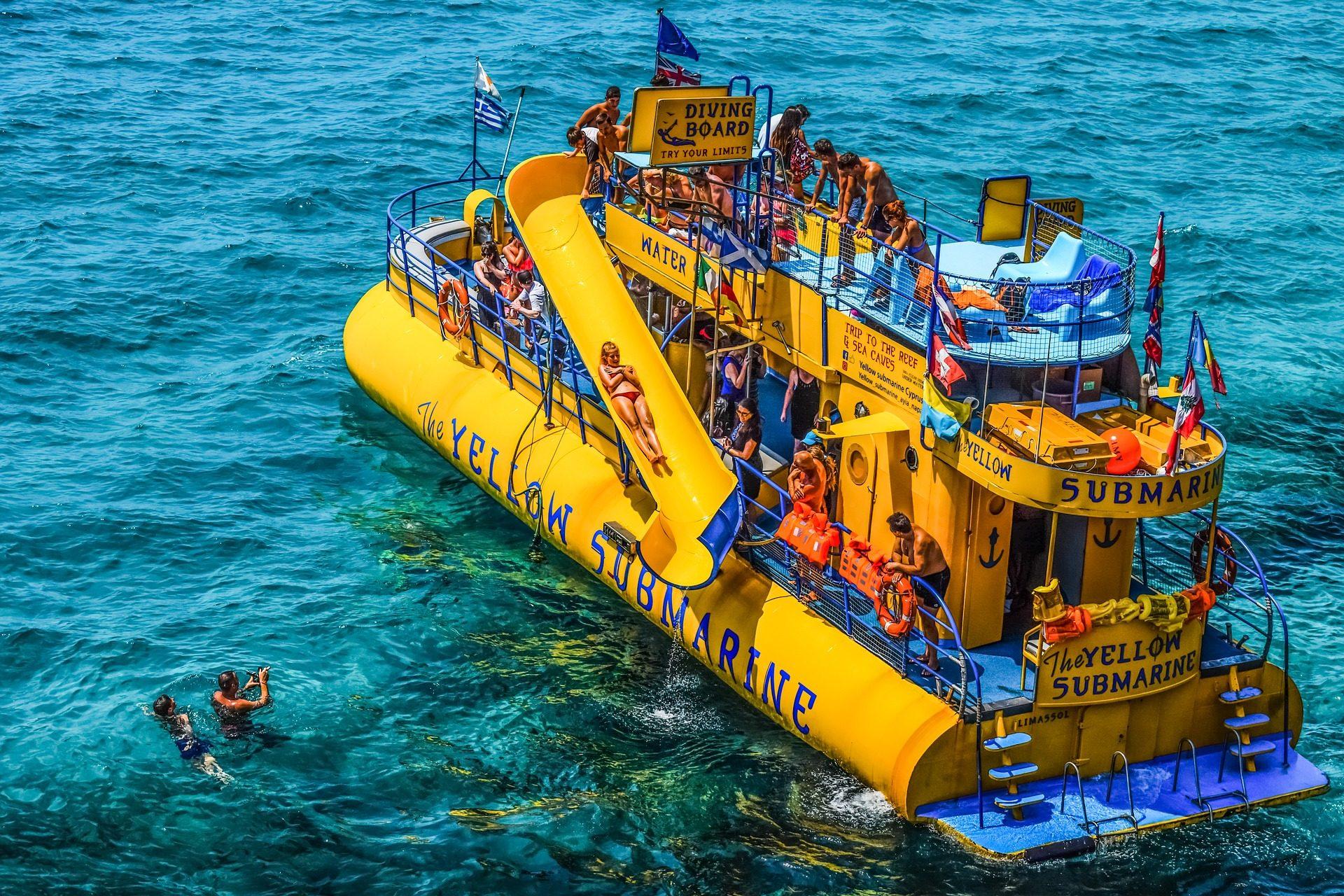 barco, ボート, 楽しい, パーティー, ゲーム, 海 - HD の壁紙 - 教授-falken.com