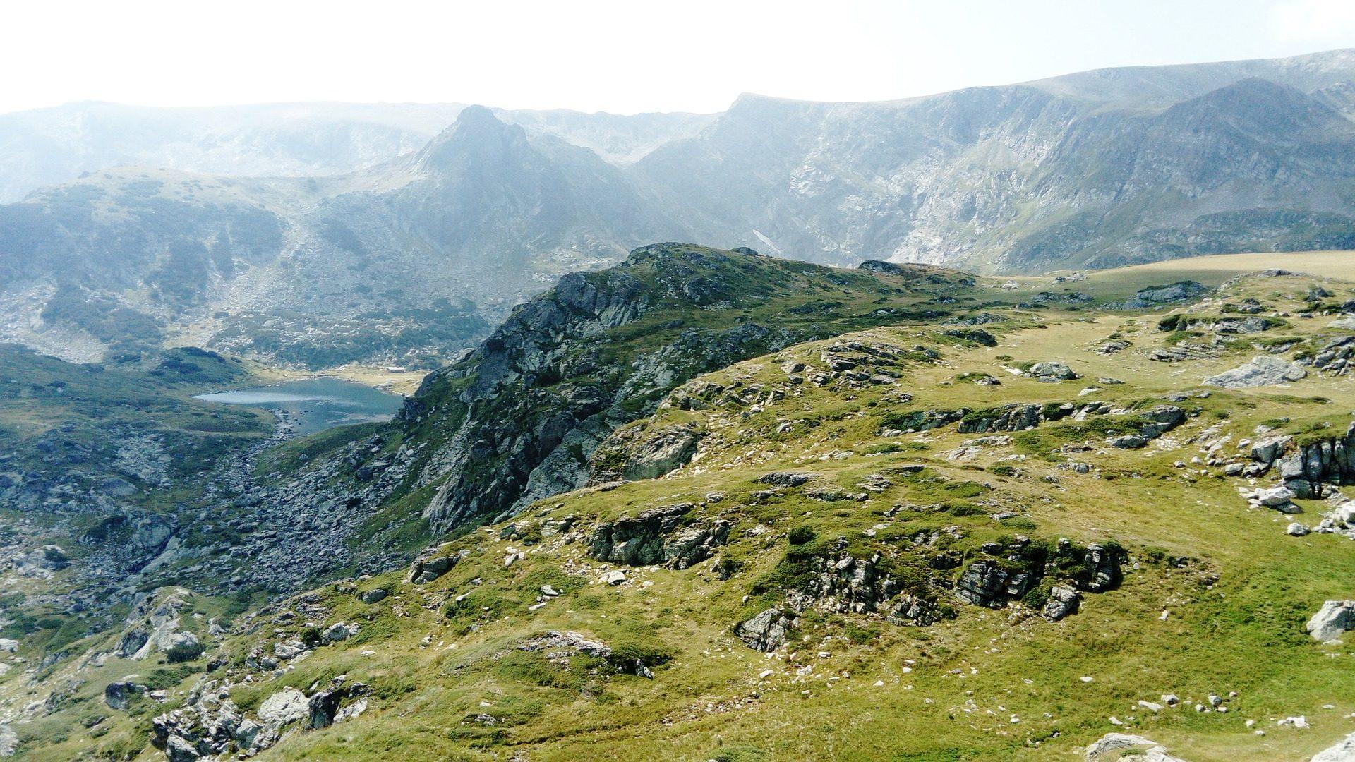 Montañas, πέτρες, Rocas, ύψη, υψόμετρο, απόσταση - Wallpapers HD - Professor-falken.com