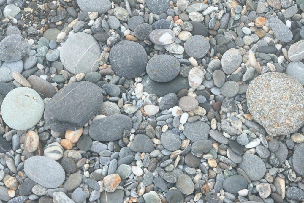 pietre, Rocas, canzoni, pista, Fiume, secco, 1802011158