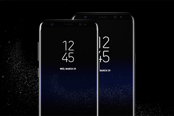 Cómo activar o desactivar 'Always on Display' en tu Samsung S7 en adelante