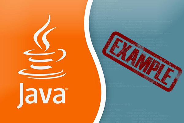 Utilizzo di operatori aritmetici (Java)