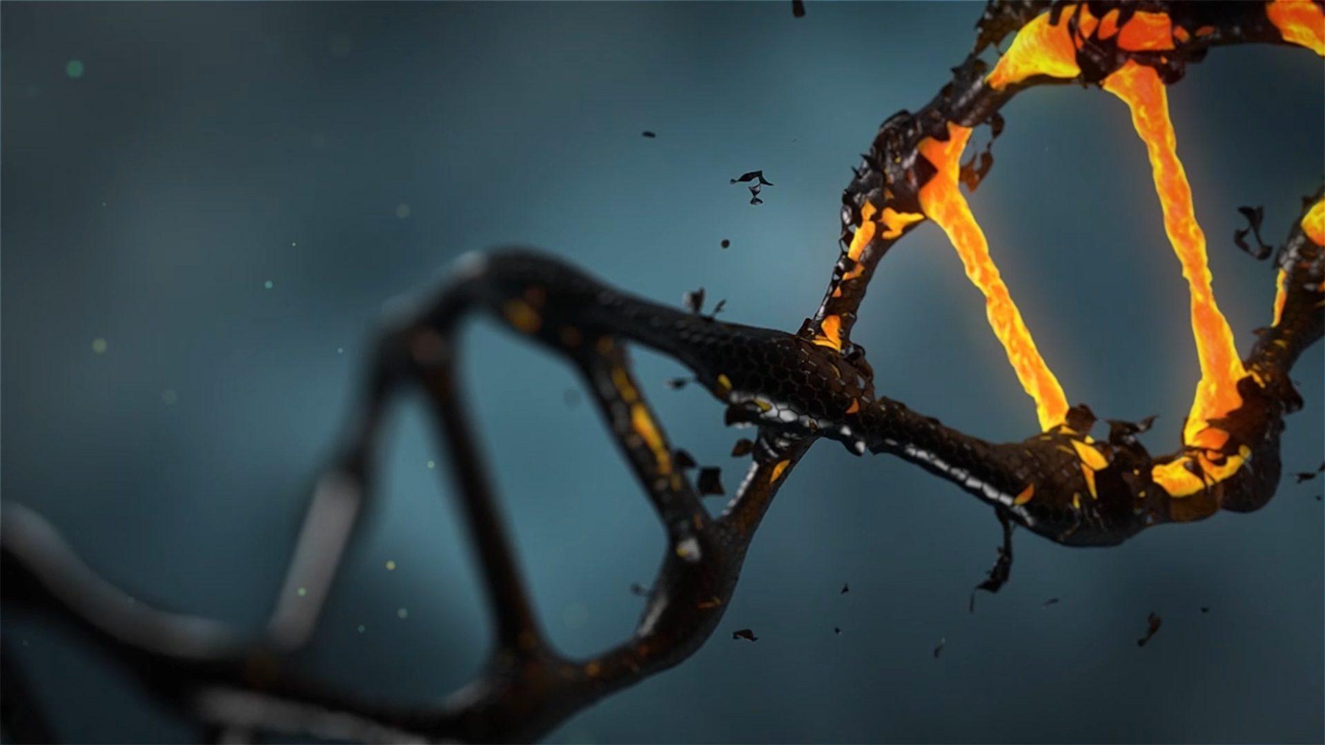 DNA, molecola, geni, vita, proteine - Sfondi HD - Professor-falken.com