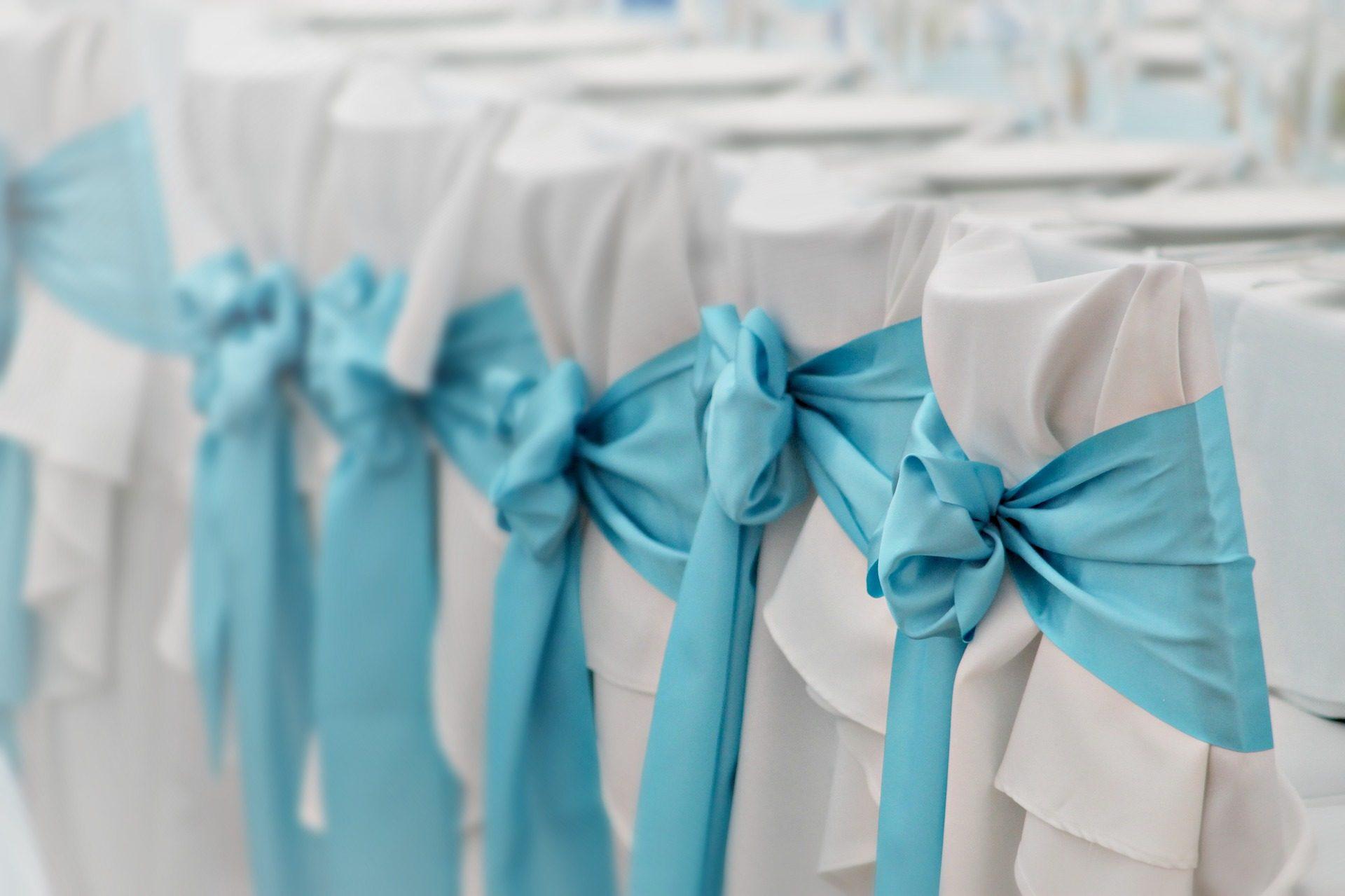 matrimonio, Cerimonia, tavolo, sedie, cravatte - Sfondi HD - Professor-falken.com