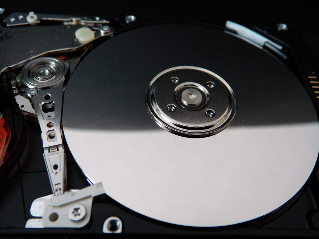 Disk, duro, Gerichte, Zylinder, Daten, Metall, ferromagnetismo, 1803182048