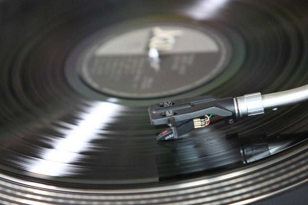 disco, vinilo, tocadiscos, aguja, vintage, 1803030821