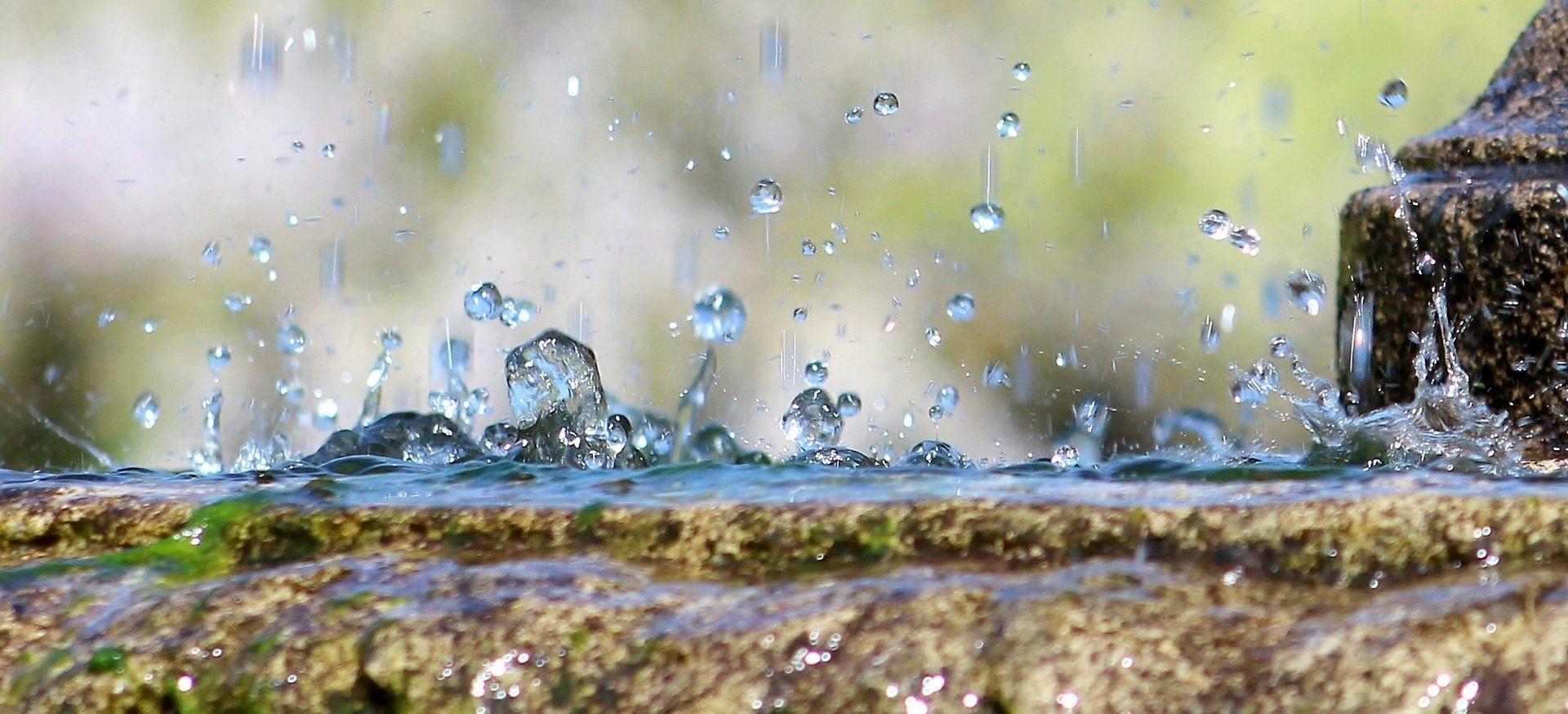 滴, 水, ソース, 春, sed - HD の壁紙 - 教授-falken.com