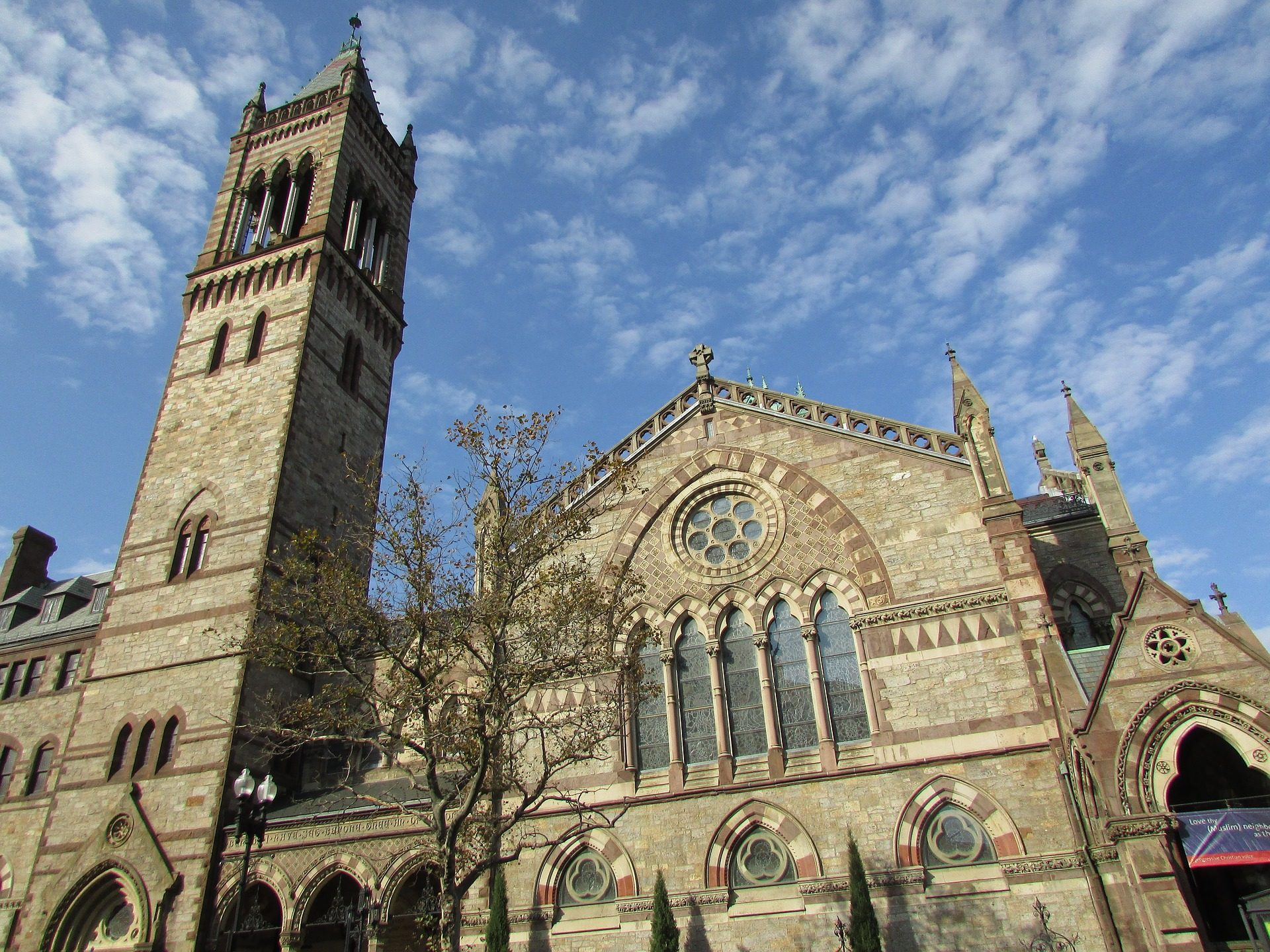 Église, Cathédrale, bâtiment, architecture, vieux, religion - Fonds d'écran HD - Professor-falken.com