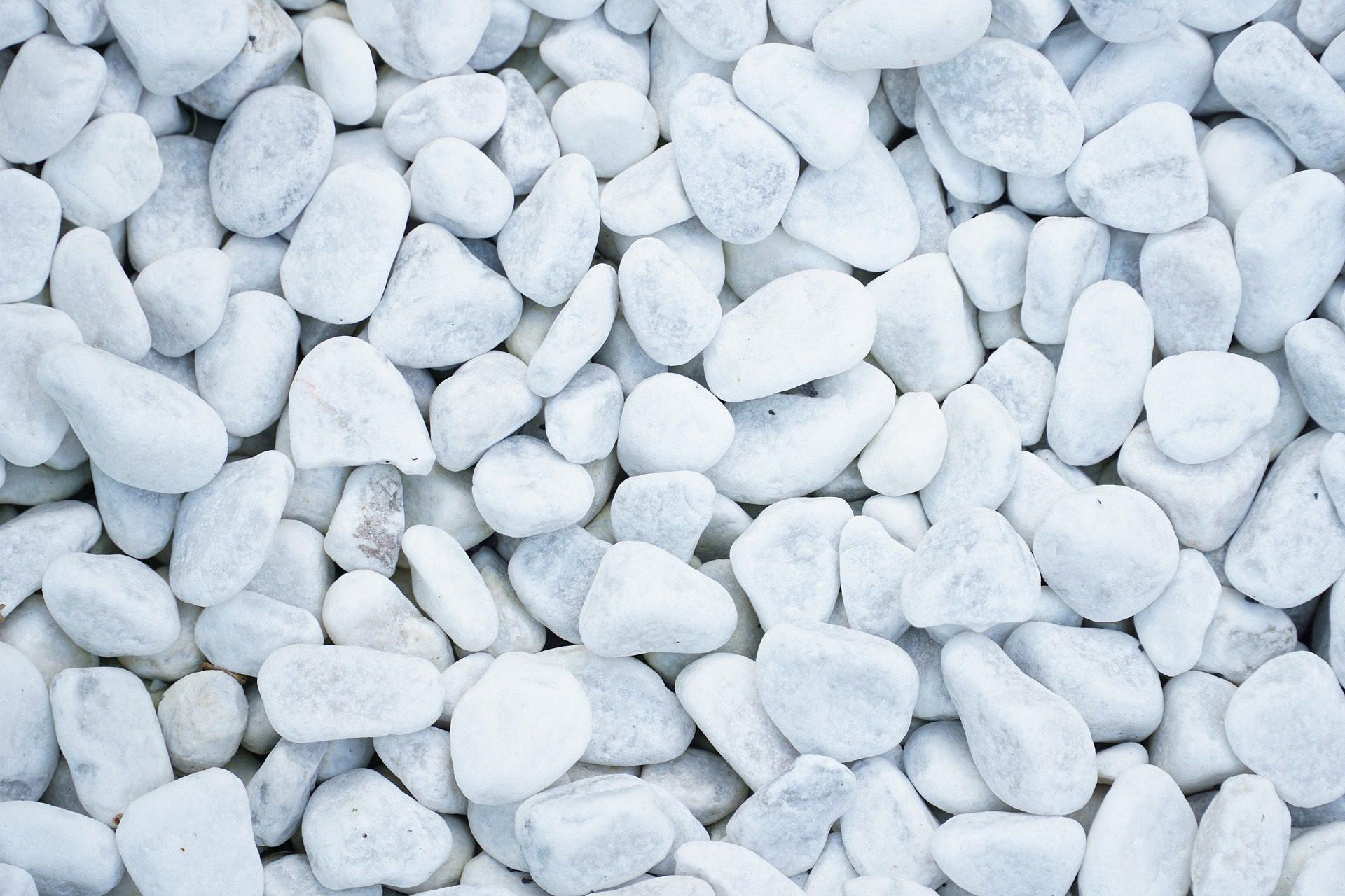 pietre, canzoni, Rocas, Bianco, quantità - Sfondi HD - Professor-falken.com