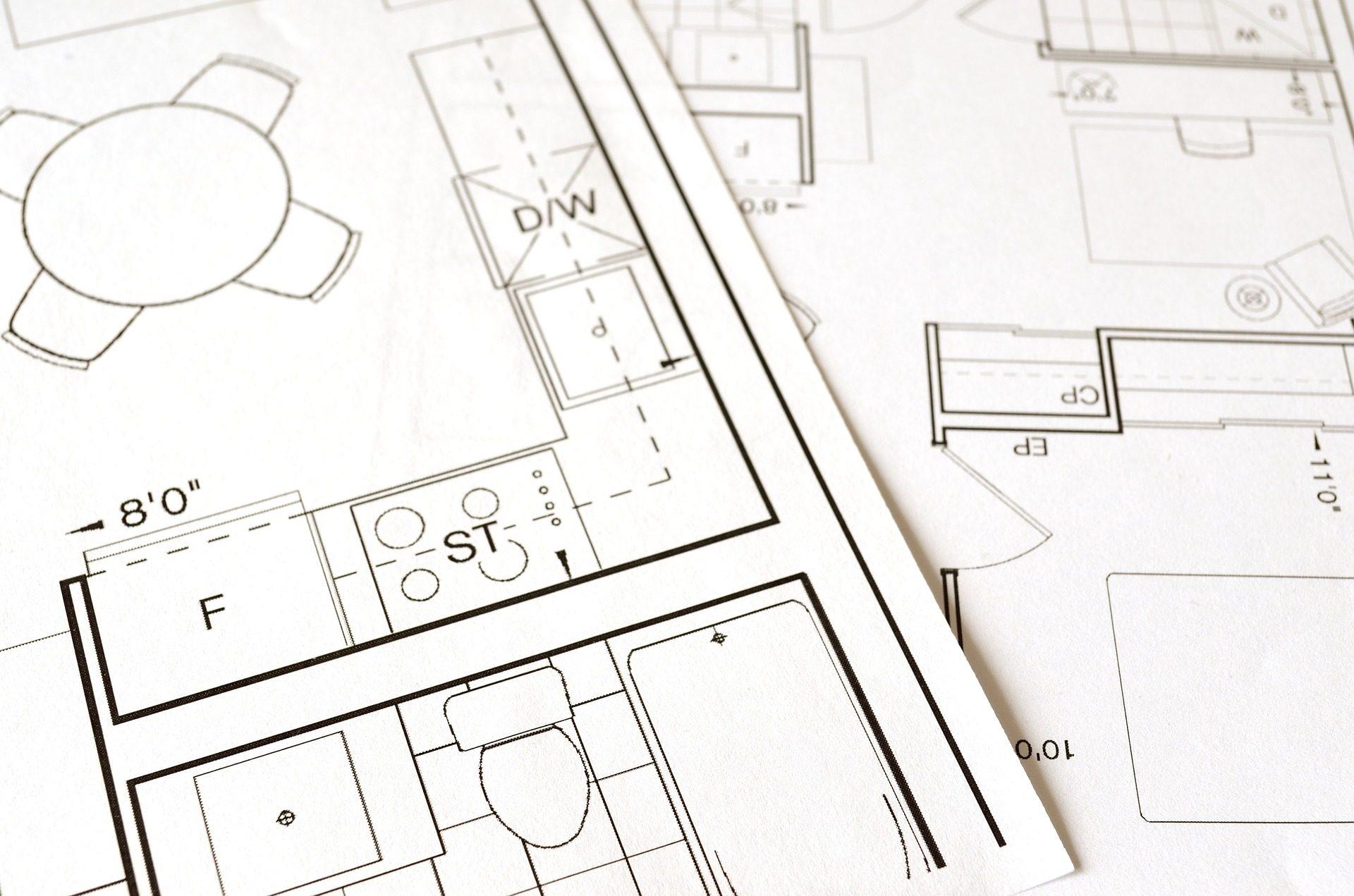 الطائرات, تصاميم, الهندسة المعمارية, التدابير, السكتات الدماغية - خلفيات عالية الدقة - أستاذ falken.com