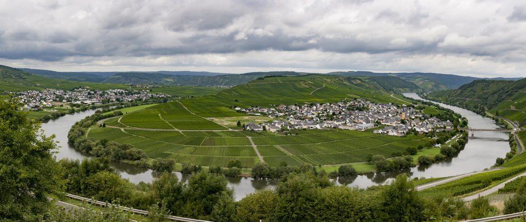 pueblos, aldeas, 河, villas, 植被, 多云, 1803210807