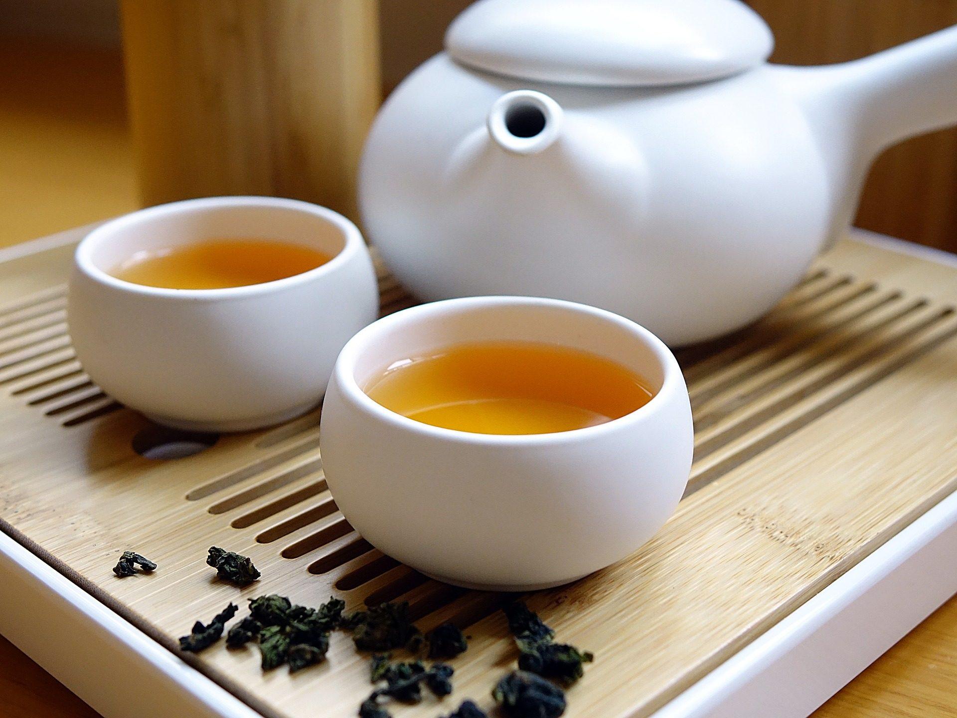 té, chino, tazas, tetera, infusión, ceremonia - Fondos de Pantalla HD - professor-falken.com