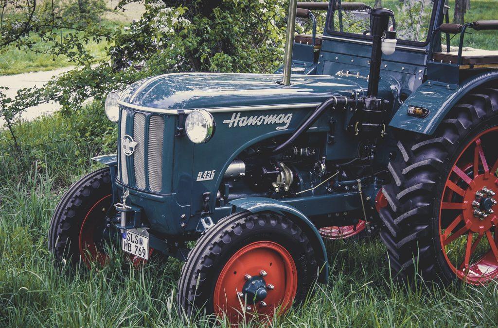 拖拉机, 农场, labranza, 农业, 字段, 1803211318