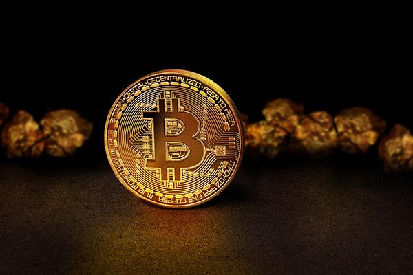 Was ist der Unterschied zwischen einen Austausch und eine Bitcoin-Wallet