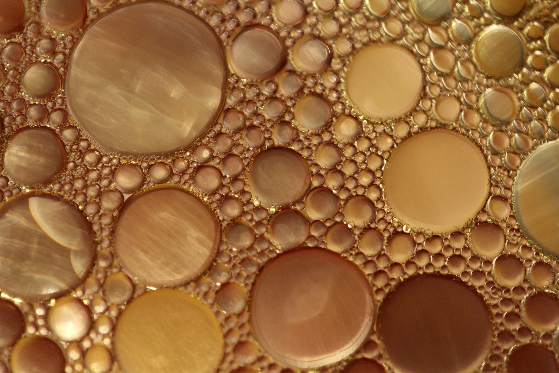 accepté, eau, densité, viscosité, bulles - Fonds d'écran HD - Professor-falken.com