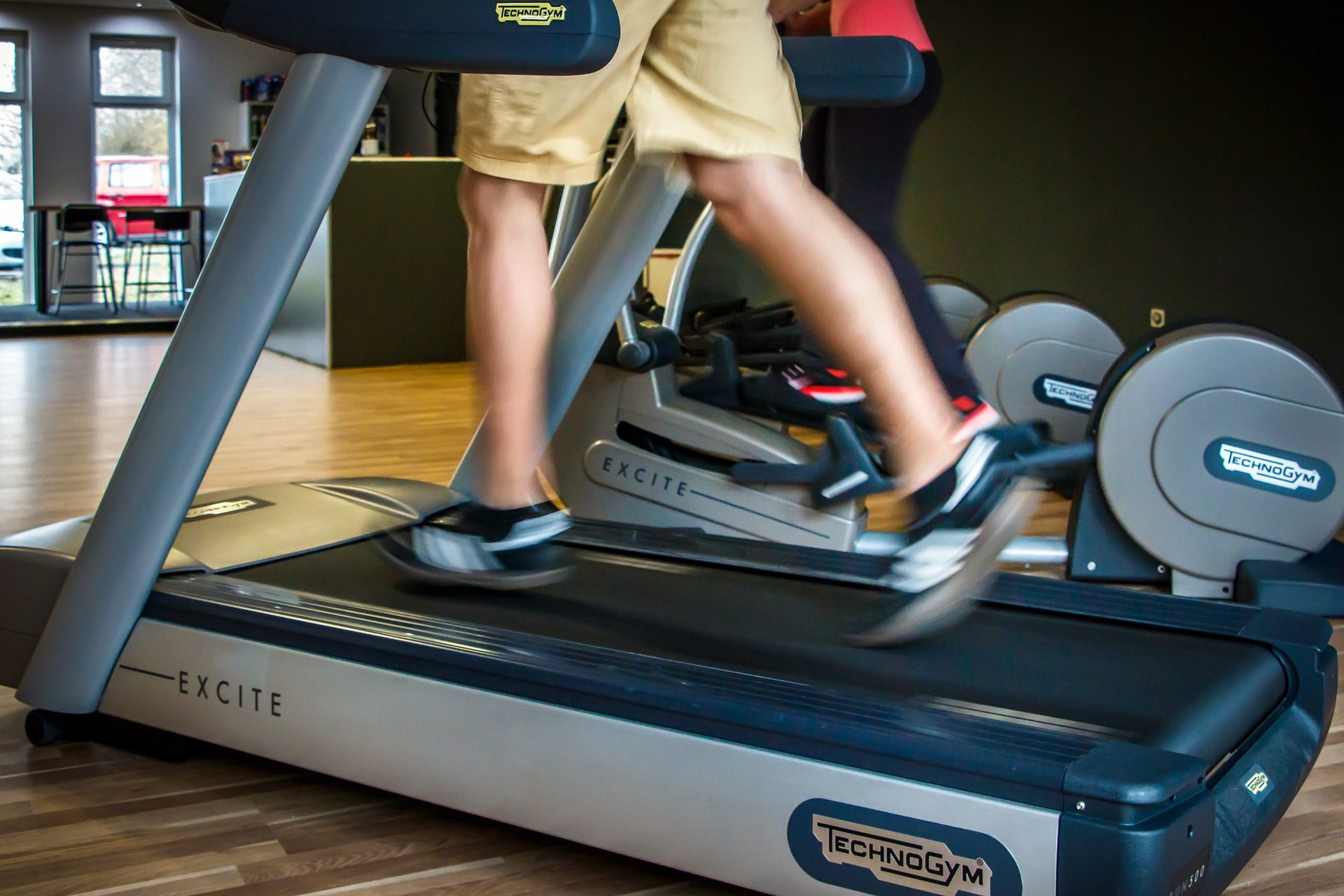 gimnasio, cinta, running, ejercicio, carrera - Fondos de Pantalla HD - professor-falken.com
