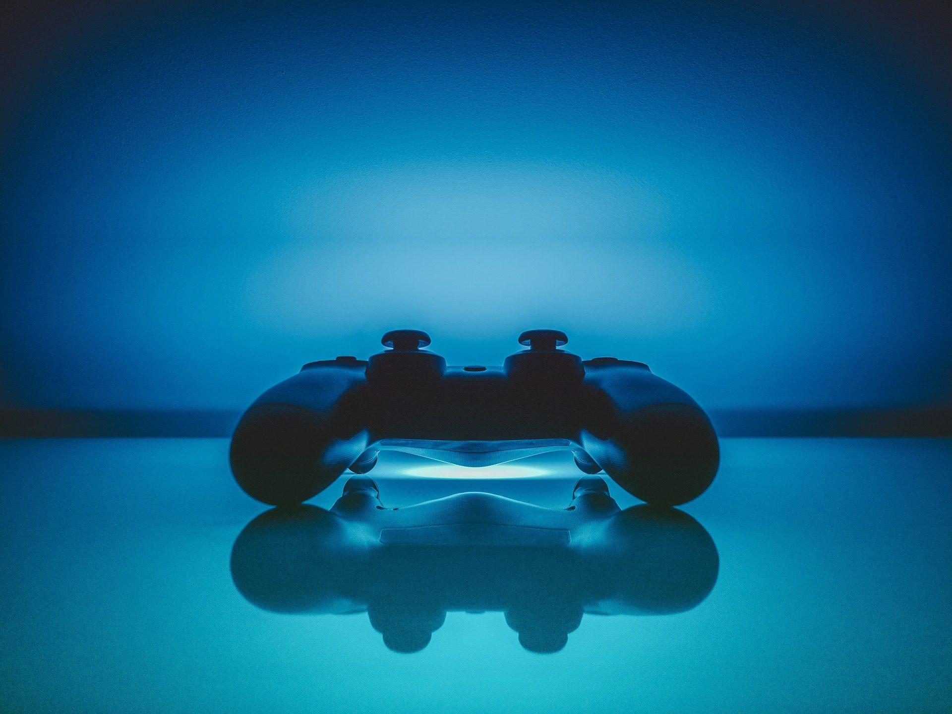 Fernbedienung, Konsole, Video-Spiele, Kontrolle, Joystick - Wallpaper HD - Prof.-falken.com