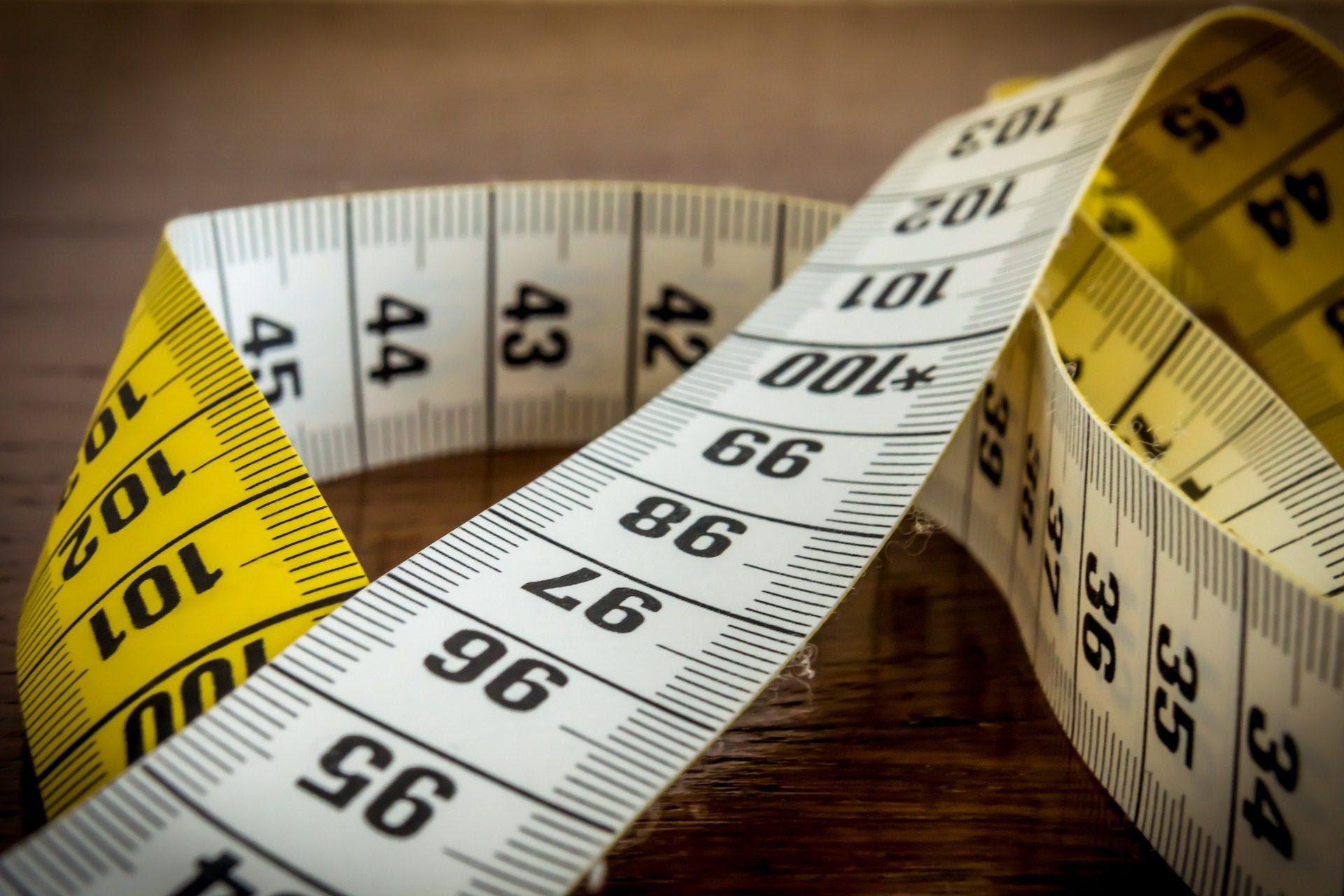 Метро, Лента, medida, Длина, centímetros, Номера - Обои HD - Профессор falken.com