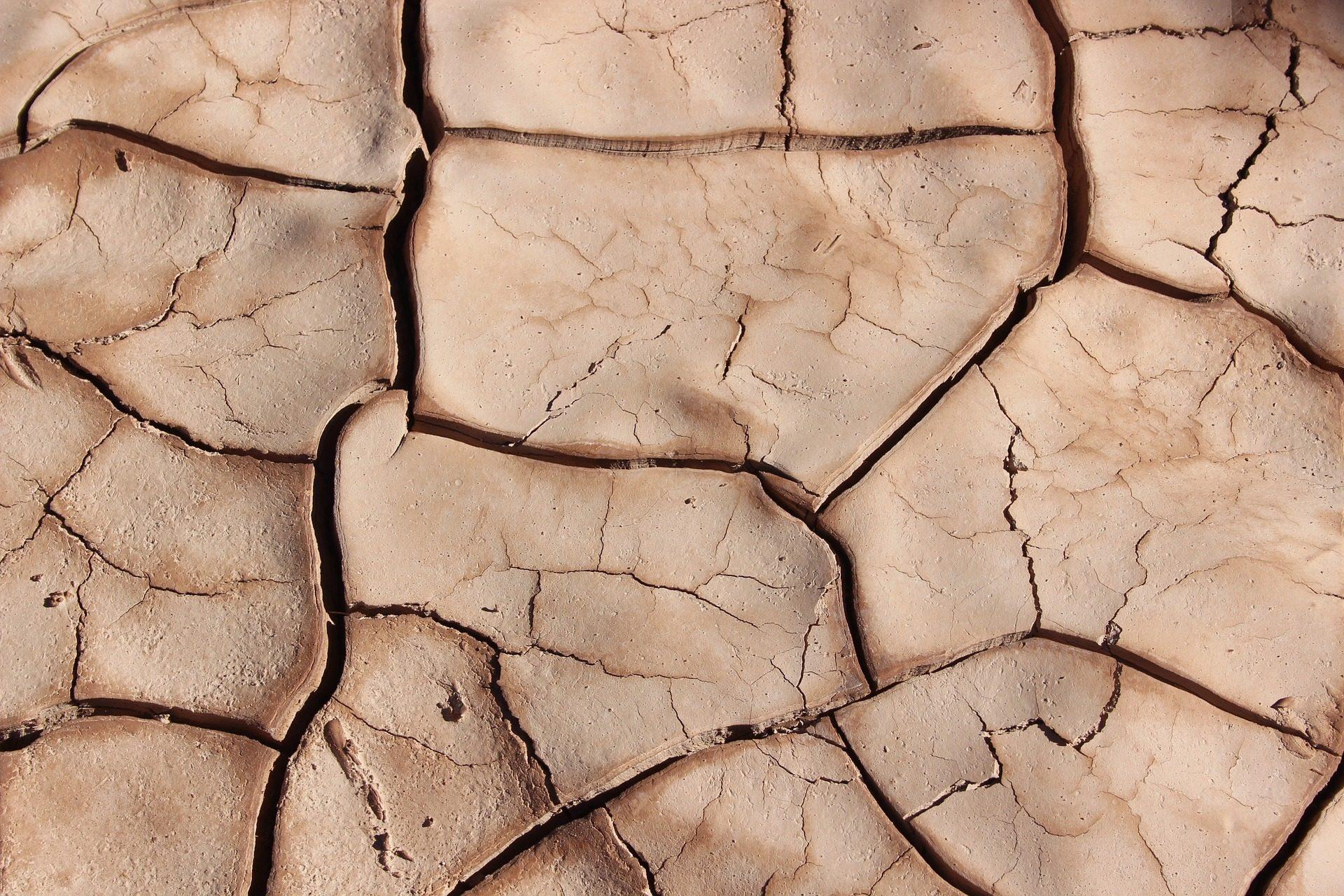 Boden, gebrochen, sequía, Erde, Risse - Wallpaper HD - Prof.-falken.com