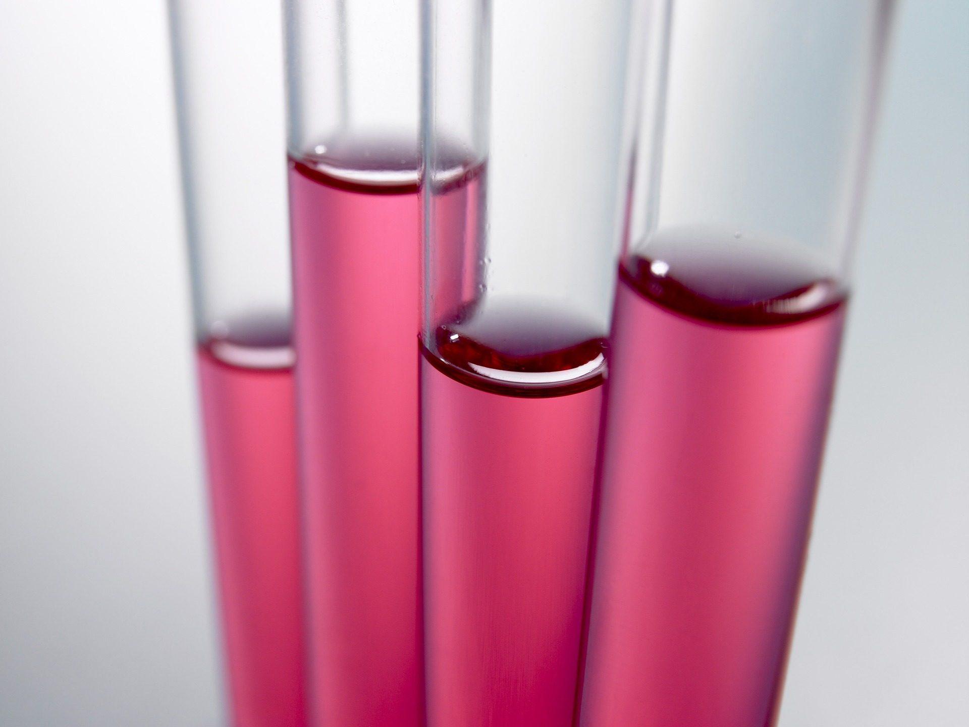 tubi, saggio, vetro, Cristallo, liquido, Chimica - Sfondi HD - Professor-falken.com